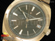 Overseas Automatic RG Brown Dial