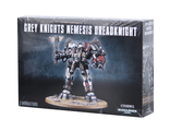 Warhammer 40000: Grey Knights Nemesis Dreadknight