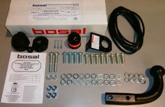 Фаркоп Bosal 5252-A для Chevrolet Captivа 2006-2013