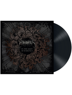 Unanimated - In the Light Of Darkness LP