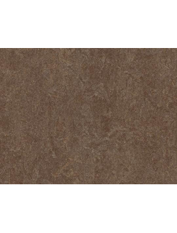 Натуральный линолеум Marmoleum decibel 387435 walnut