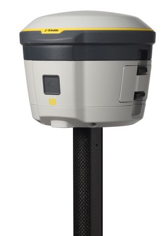 Trimble R2 Radio