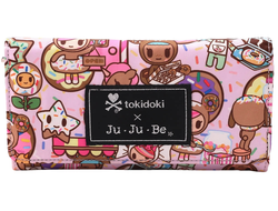 Кошелек Ju Ju be Be Rich Tokidoki donutellas sweet shop