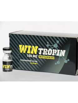 WINTROPIN CRYSTAL