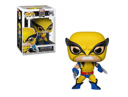 Купить Фигурку Funko Pop Фанко Поп 80th First Appearance Wolverine