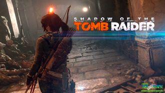 Shadow of the Tomb Raider. Издание Croft  Xbox One ( рус )