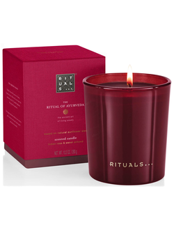 "Rituals The Ritual of Ayurveda Scented Candle - Ароматическая свеча ""Аюрведа"""