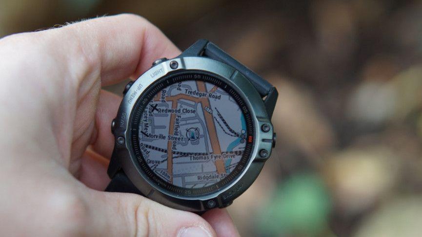 Garmin обновляет GPS-навигацию на своих устройствах