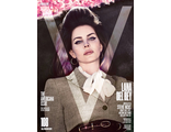 V magazine ИНОСТРАННЫЕ ЖУРНАЛЫ PHOTO FASHION INTPRESSSHOP