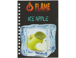 Табак для кальяна Flame (Ice Apple) 100 гр