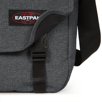 Сумка Eastpak Delegate + Black Denim
