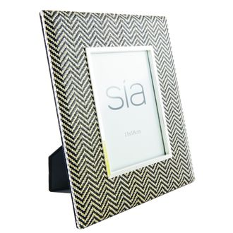 Фоторамка SIA ETHICS PHOTO FRAME 13x18 , 610272 ,
