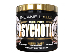 (Insane Labz) Psychotic Gold - (200 гр)