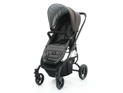 Valco Baby Snap 4 Ultra Dove Grey