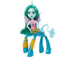 Бэй Тайдчейзер / Bay Tidechaser Fright-Mares Monster High