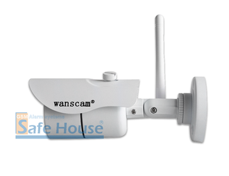 Уличная Wi-Fi IP-камера Wanscam HW0043 (Photo-04)_gsmohrana.com.ua