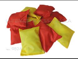 Инвентарь для эстафет спортивных. Инвентарь для эстафет · Купить мешочки с  песком для детского сада b19ab8d3534