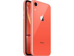 Apple iPhone XR 128Gb Coral (Коралл) EU