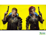 Cyberpunk 2077 (New)[PS4, русская версия]