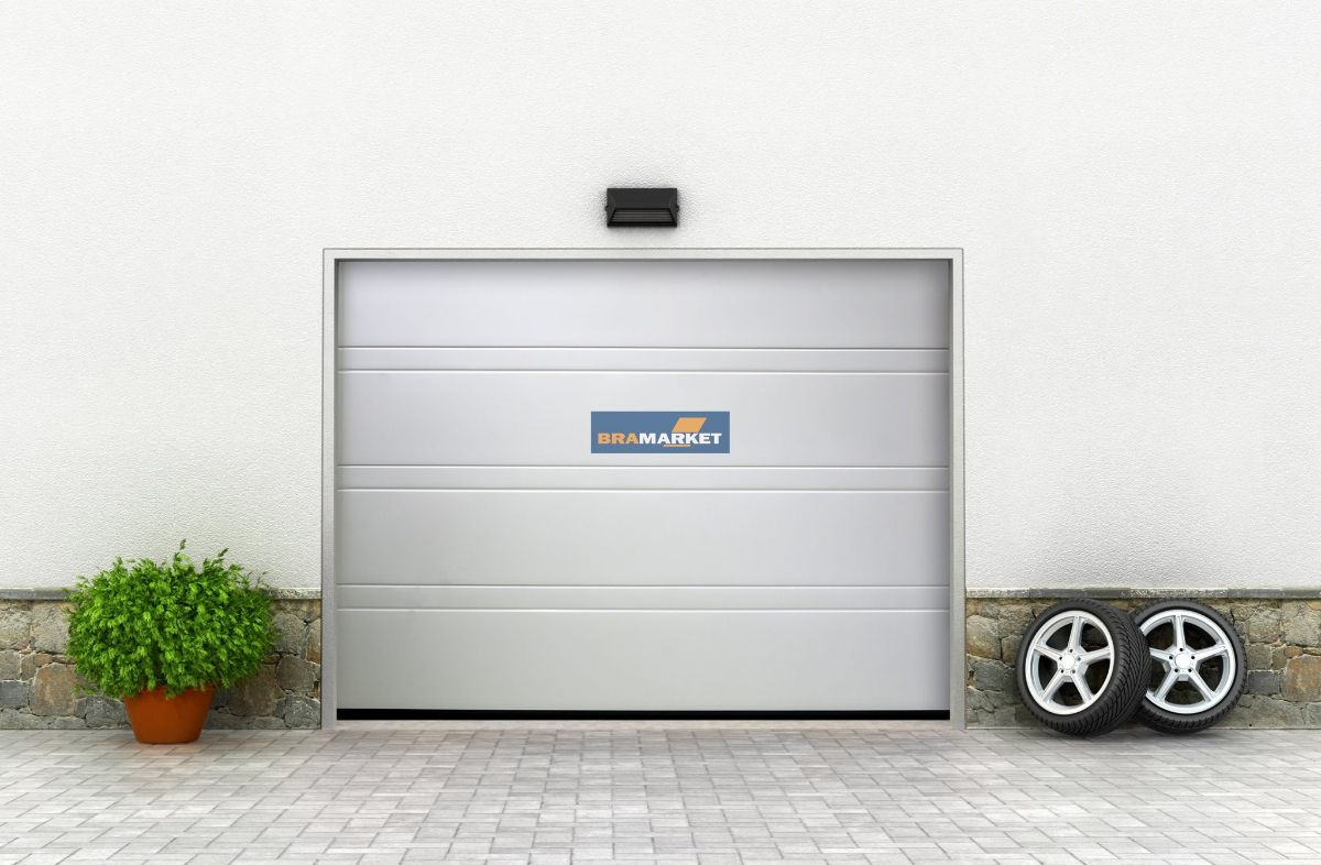 avtomatika na vorota - garazhnIe vorota - dnepr