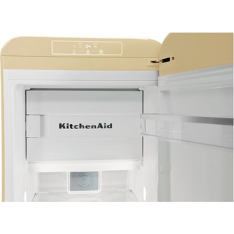 ХОЛОДИЛЬНИК KITCHENAID ICONIC F105663, KCFMA60150R, БЕЖЕВЫЙ