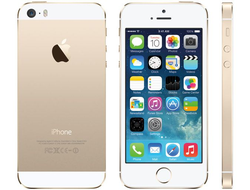 Apple iPhone 5S 64Gb Gold LTE