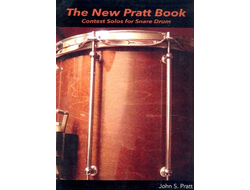Pratt, John S. The new Pratt Book for snare drum