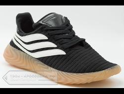 Кроссовки Adidas Originals Stan Smith черные мужские арт. AD201 995e8a5b1437a