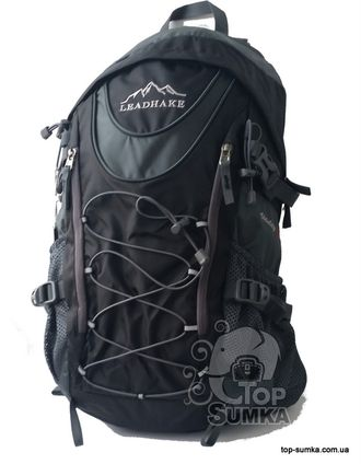 Рюкзак Leadhake 1016 black