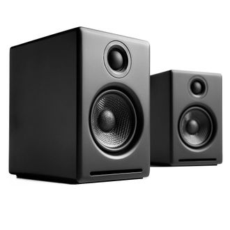 Audioengine A2+ в soundwavestore-company.ru