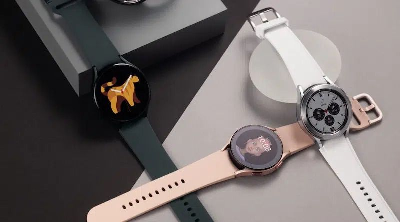 Samsung Galaxy Watch 4 vs 4 Classic vs Watch 3 Какие выбрать