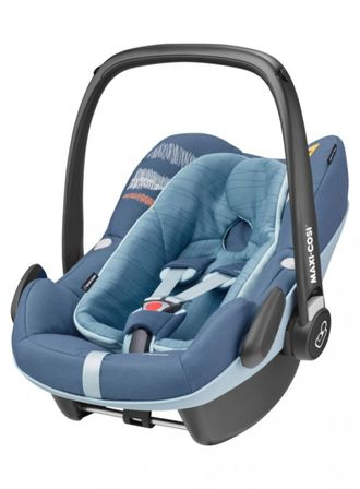 Maxi-Cosi Pebble Plus Frequency Blue