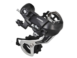 Shimano Tourney RD-TX35, 6/7ск