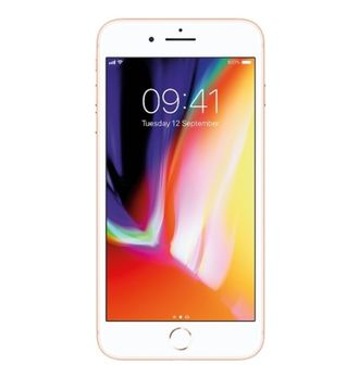 Смартфон Apple iPhone 8 Plus 64GB Gold