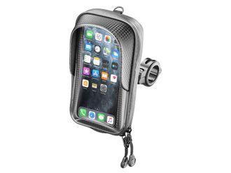 Держатель Interphone MASTER - LARGE UNIVERSAL ZIP CASE