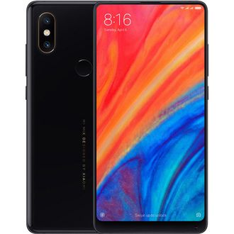 Xiaomi Mi Mix 2S 6/64GB Black