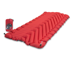 Insulated Static V Luxe pad Red