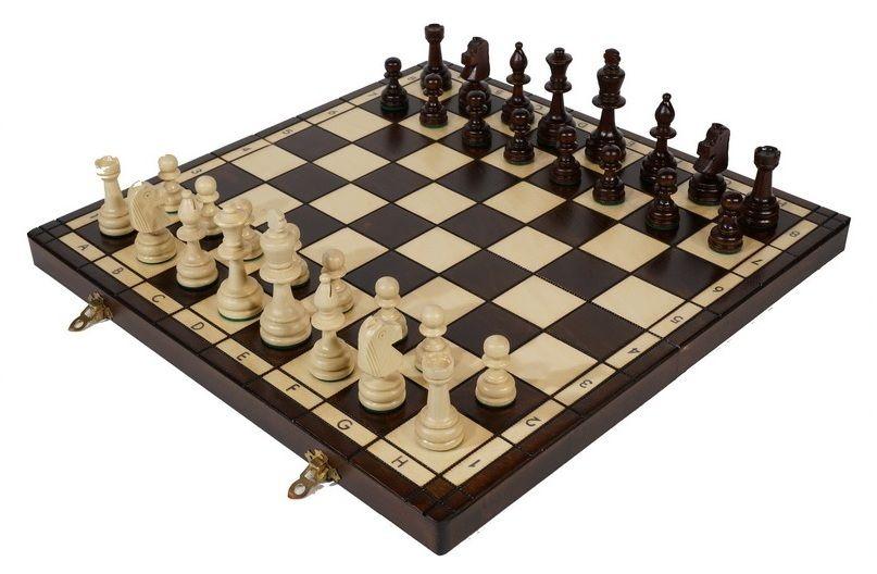 шахматы олимпийские 40