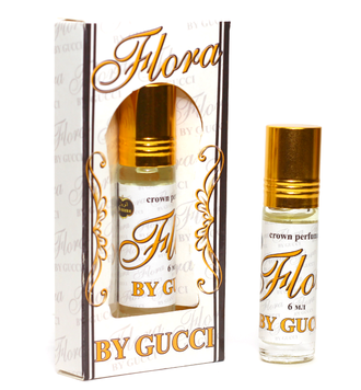 Арабские духи Al Rayan Flora by Gucci 6ml