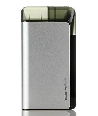 Suorin Air Plus Silver (Серебристый)