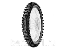 Мотошина Pirelli 90/100-14 NHS 49M SCORPION MX32