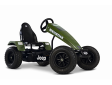 Веломобиль Berg Jeep Revolution BFR3