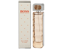 HUGO BOSS BOSS ORANGE