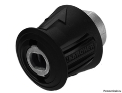 Адаптер KARCHER, Quick Connect - M22x1,5
