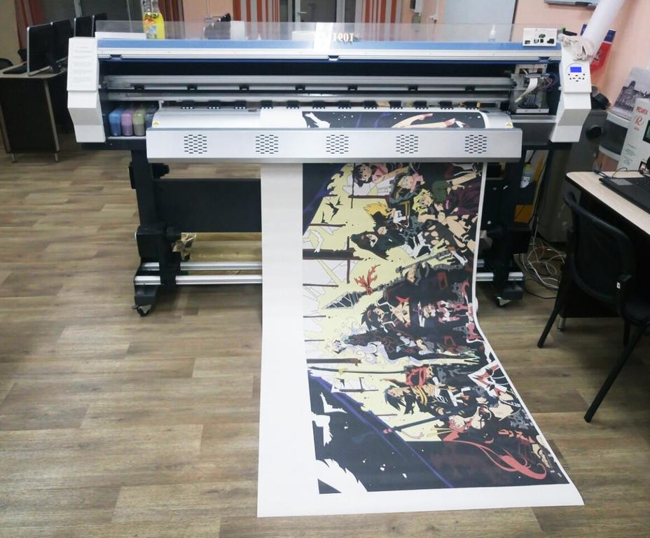 них можно ли распечатать фотообои на принтере картины шерсти
