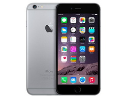 Купить iPhone 6 Plus 128Gb Space Gray LTE в СПб