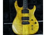Carvin USA Custom Shop DC 127 Koa