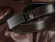 Ремень Xiaomi Mi Italian leather double-sided business belt
