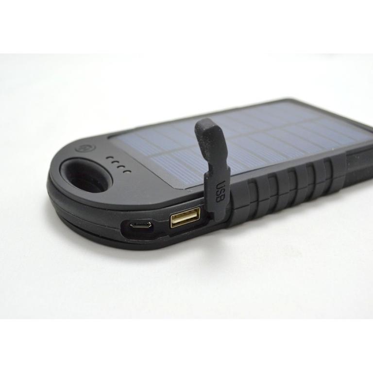 внешний аккумулятор на солнечной батарее ек 7 16800 Mah купить спб