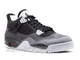 Air Jordan 4 (IV) Retro Fear Pack (Euro 41-46) NAJ-028